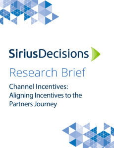 SD Brief - Channel Incentives Aligning Partner Journey_SD Brief - Channel Incentives Points-Based Rewards