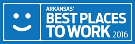 Perks is one of the best places to work in Arkansas 2016